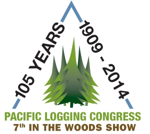 woods show logo