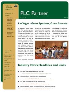 PLC Newsletter