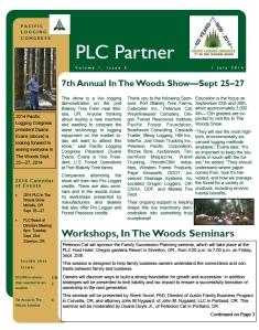 PLC Partner cover